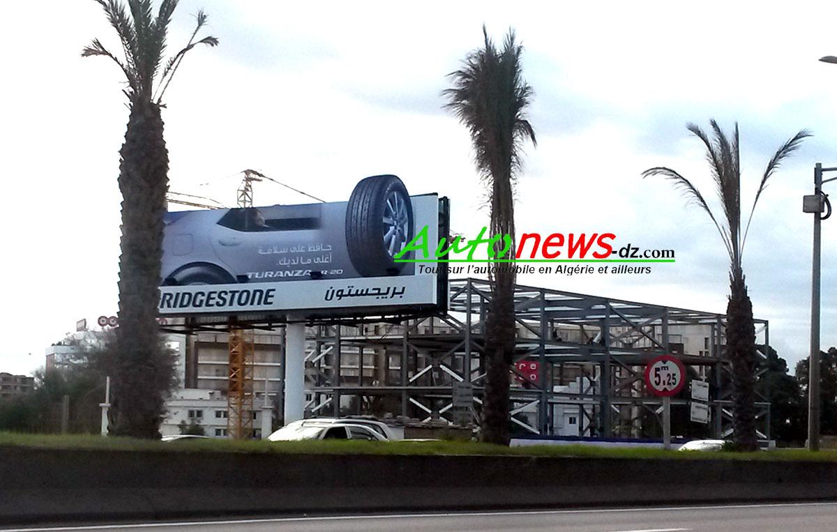 Falcon Motors : Quel avenir pour Mitsubishi en Algérie ? - AutoNews-Dz.com