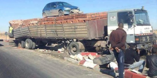 accident-de-la-route-algerie