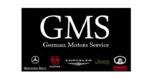 German Motors Services GMS Algérie