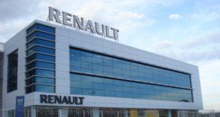 Renault-Algérie