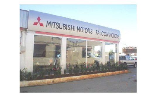 Falcon Motors Algérie : Redéploiement et nouveaux produits (Fuso/Mitsubishi)