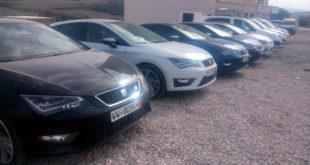 marché algérie automobile 5