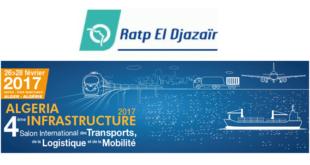 ALGERIA INFRASTRUCTURE 2017