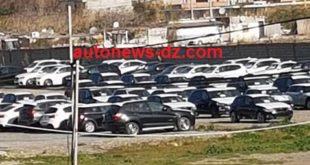 BMW Algérie LMW1