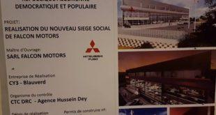 Falcon Motors Algérie 3