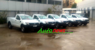 Ford-Ranger-pick-up-Algérie