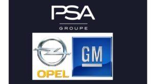 Groupe PSA - Opel
