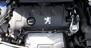 Moteur Peugeot Citroën dieselgate