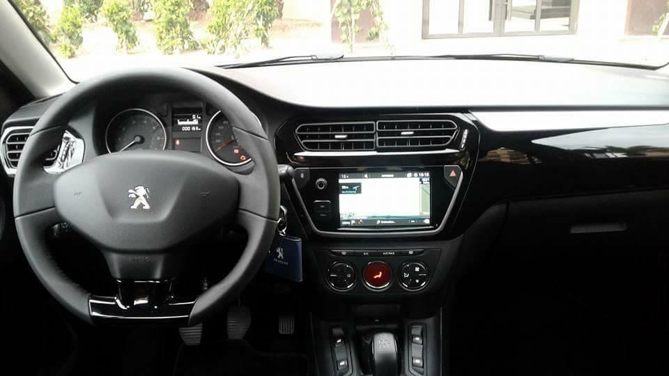 nouvelle Peugeot 301 Algérie 3