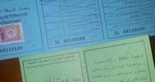 permis de conduire algérie