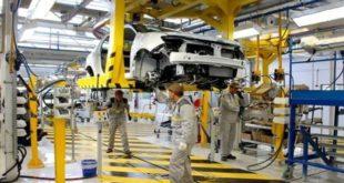Usine Renault Algérie Production