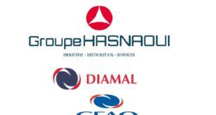 Diamal-CFAO-Groupe Hasnaoui