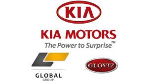 GLOVIZ-–-KIA-Motors--Algéri