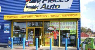 La pièce de rechange automobile soumis aux licences d'importation
