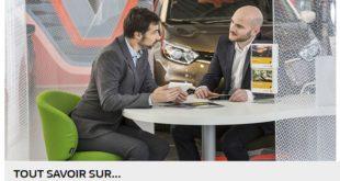 renault Algérie crédit