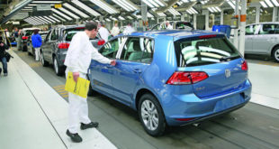 SOVAC Production Volkswagen Golf