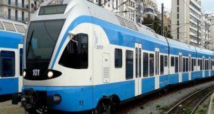 TRAIN Alger Tunis