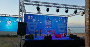 Expérience Ftour Dacia Ramadhan 2017