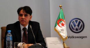 Mourad Oulmi, PDG SOVAC Algérie