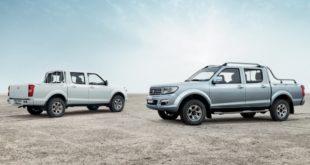 Peugeot dévoile son nouveau pick-up