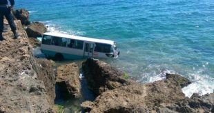 Algérie : l'hécatombe continue sur les routes