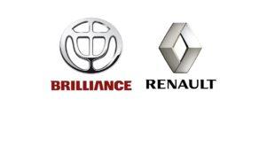 renault - Brilliance