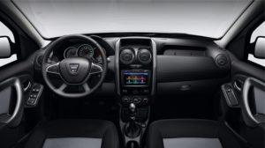 2017 - Dacia Duster