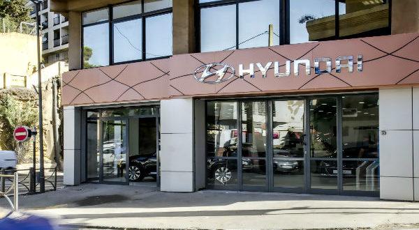 Hyundai Motor Algérie