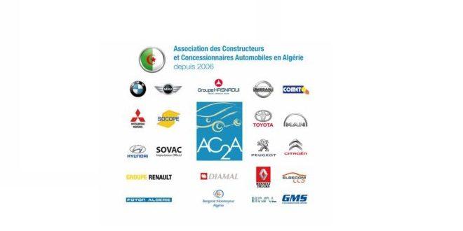 AC2A Algérie