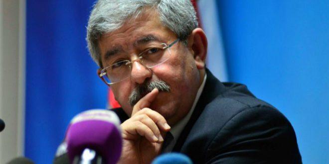 Ahmed-Ouyahia