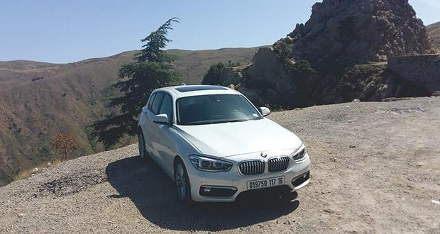 BMW Série 1 1