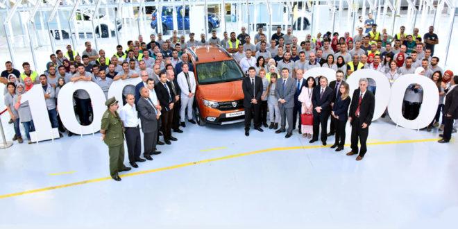 Renault-Algérie-production-