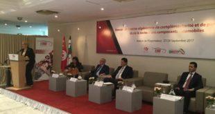 rencontre tuniso-algérienne de complémentarité 2