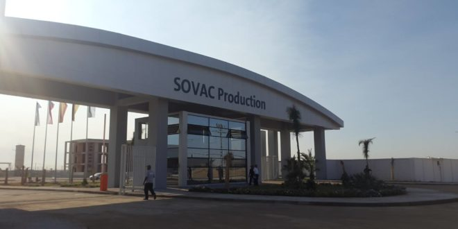 sovac-production
