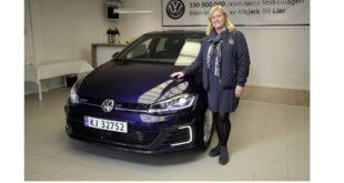 Volkswagen célébre 150 millions