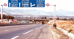 autoroute-algerie
