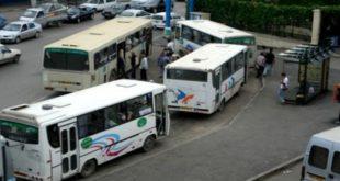transport voyageurs