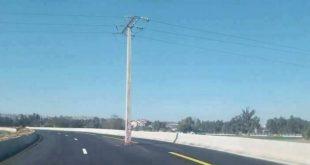 Autoroute Bouinan - Blida