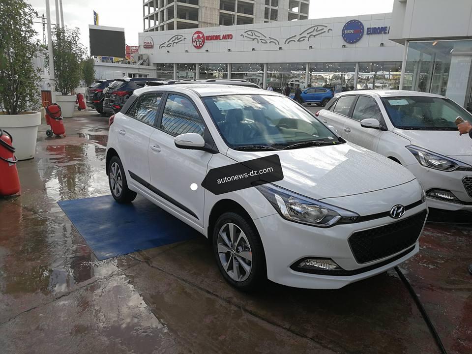 Cima Motors Hyundai