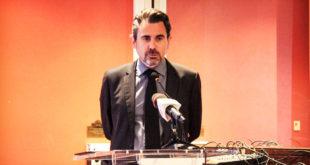 Yves PEYROT DES GACHONS P-DG de Peugeot Algérie