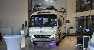 Global-Motors Industries Hyundai