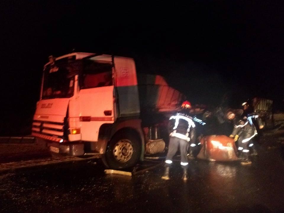 accident bus Djelfa 1
