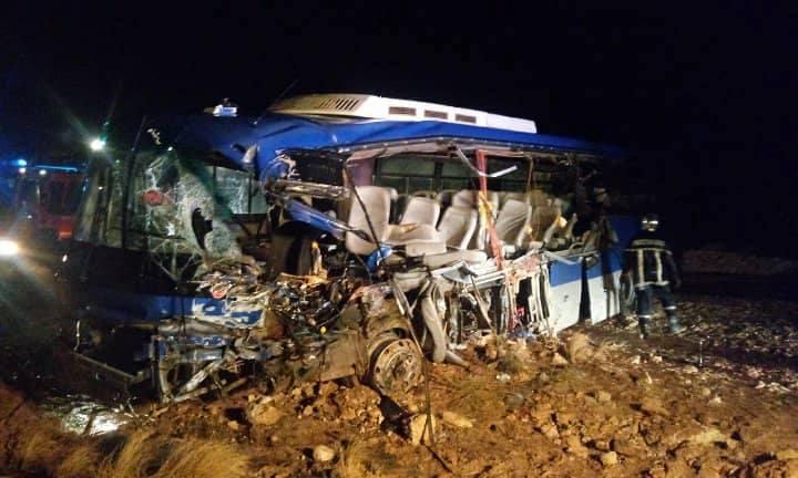 accident bus Djelfa 2