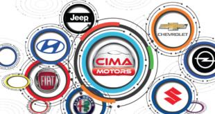 Cima Motors Algérie