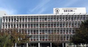 ORSIM-Société-algéienne