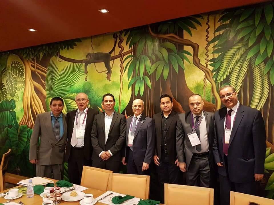 Rencontres algerie 2018