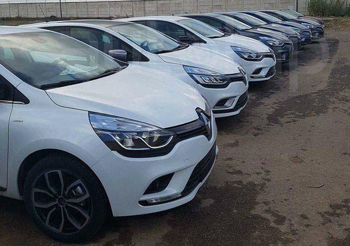 Renault-CLIO-MIB