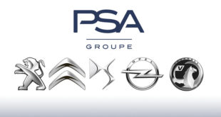 groupe PSA Peugeot Citroën Opel Vauxhall