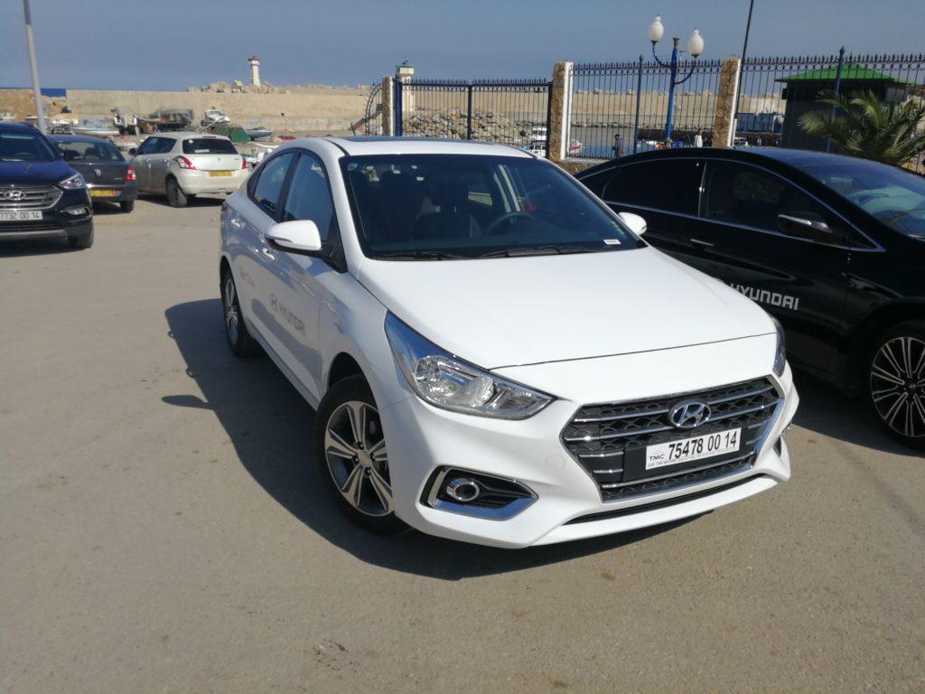 Cima Motors La Nouvelle Gamme Hyundai 224 L Essai Entre