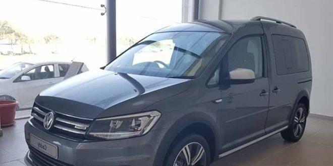 Sovac Algerie Nouvelles Finitions Sur Le Volkswagen Caddy